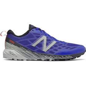 New Balance Summit Unknown Shoes Men, bright blue